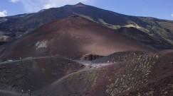 Majestueux Etna